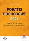 Podatki dochodowe 2021