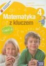 Matematyka z kluczem 4 Podręcznik Część 2 z okularami 3D