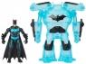 Batman figurka 10 cm z megatransformacją - Zbroja Bat-Tech (6060779/20131281)