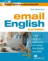 Email English 2Ed Student's Book Paul Emmerson