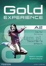Gold Experience A2 eText TeacherCDR