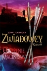 Zwiadowcy. Księga 6. Oblężenie Macindaw