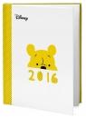 Kubuś. Kalendarz książkowy 2016