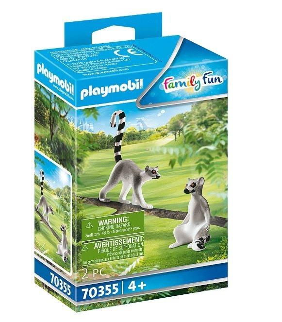 Family Fun  Lemury Katta 70355 (70355)