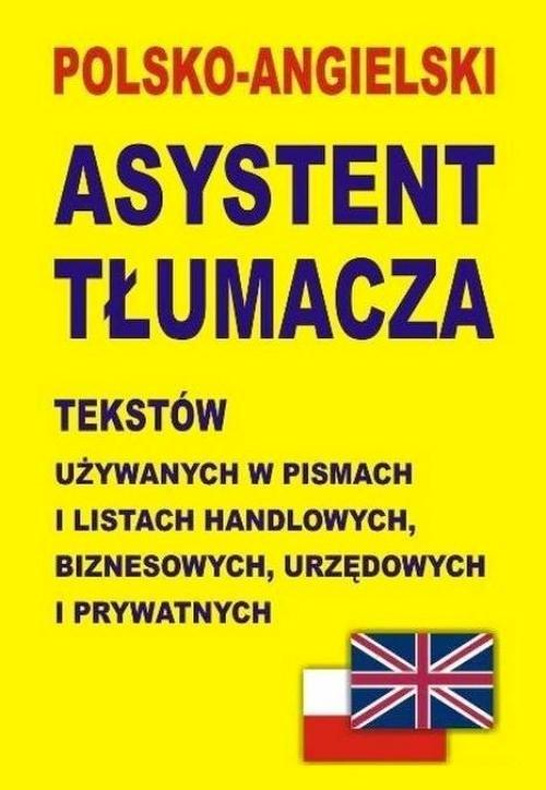 Polsko-angielski asystent tłumacza Gordon Jacek
