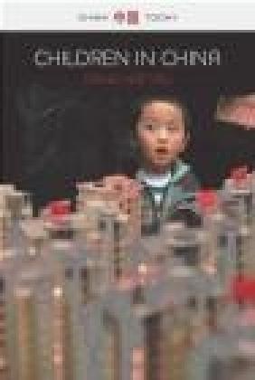 Children in China Orna Naftali