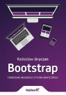 Bootstrap Tworzenie własnych stylów graficznych Gryczan Radosław