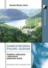 Zanieczyszczenia pyłowe i gazowePodstawy obliczania i sterowania poziomem Janka Ryszard Marian