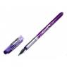 Długopis usuwalny iErase żelowy FIOLETOWY 0,5mm MG AKPA8371-6