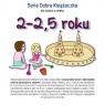 Seria Dobra Książeczka 2-2,5 roku