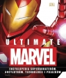 Ultimate Marvel Encyklopedia superbohaterów
