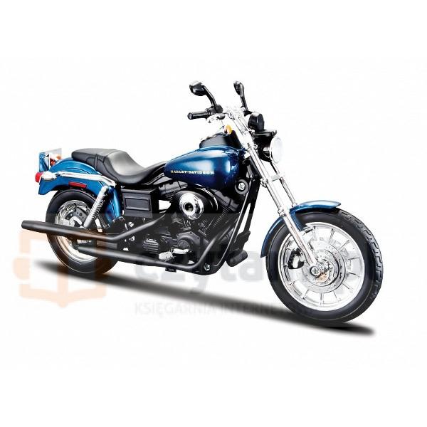MAISTO 2004 Harley Davidson Dyna (32321)