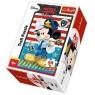 Puzzle mini 54: Mickey Mouse - Jaki to zawód 2 (19555)