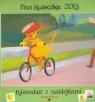 Kalendarz 2013 Pan Kuleczka