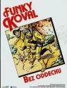Funky Koval Bez oddechu  (Audiobook)