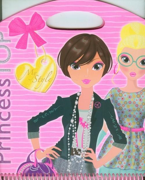 Princess Top. My Style praca zbiorowa