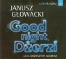 Good night  Dżerzi 	 (Audiobook)