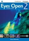 Eyes Open 2 Teacher's Book Holcombe Garan