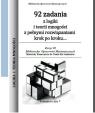92 zadania z logiki i teorii mnogości z pełnymi rozwiązaniami krok po kroku...