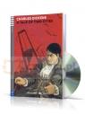 A Tale of two cities książka +CD B2. Charles Dickens