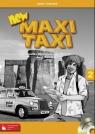 New Maxi Taxi 2. Zeszyt ćwiczeń Walewska Anna, Otwinowska-Kasztelanic Agnieszka