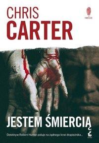 Jestem śmiercią Carter Chris
