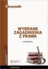 Wybrane zagadnienia z prawa Podręcznik Musiałkiewicz Jacek