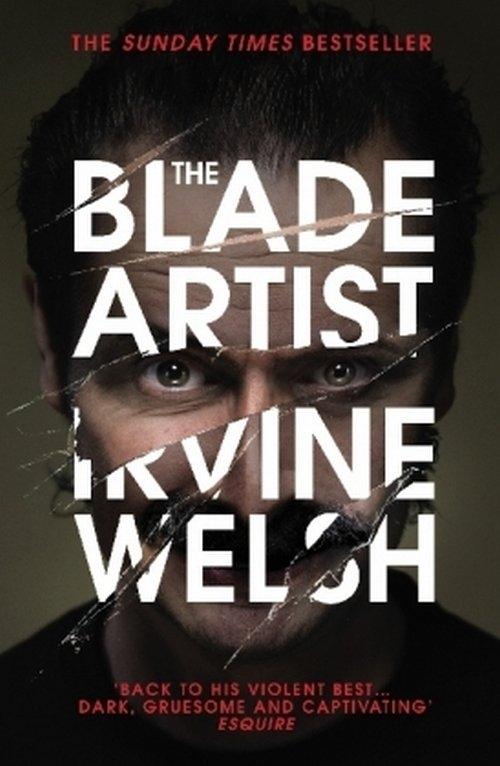 The Blade Artist Welsh Irvine