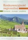 Konkurencyjność regionalna