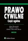 Prawo cywilne. Część ogólna Kocot Wojciech J., Brzozowski Adam, Skowrońska-Bocian Elżbieta