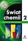 Chemia GIM Świat chemii 2 podr WSiP-ZamKor 2015 Anna Warchoł, Dorota Lewandowska, Andrzej Danel,