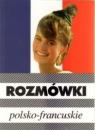 Rozmówki polsko francuskie Michalska Urszula