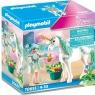 Playmobil Fairies: Wróżka karmiąca jednorożca (70655)
