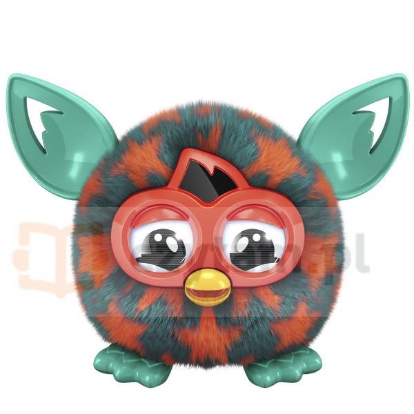 Furby Furblings pomarań. gwiazdki (A6100)