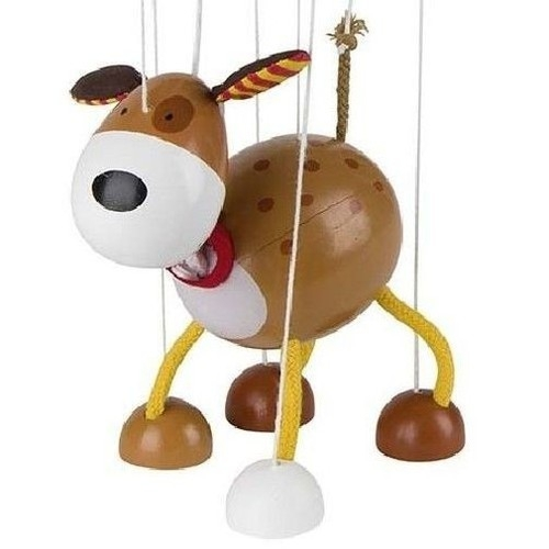 Marionetka pies