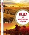 Polska 1001 najpiękniejszych zakątków (Uszkodzona okładka)