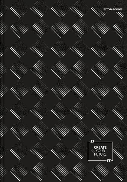 Brulion TOP-2000 Megamix A4/96k, kratka (400147587)