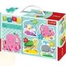 Puzzle Baby Classic - W głębinach (36055)