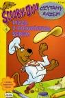 Scooby Doo Czytamy razem część 4 Pizza z podwójnym serem z nauka
