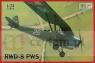 IBG RWD8 PWS (72501)