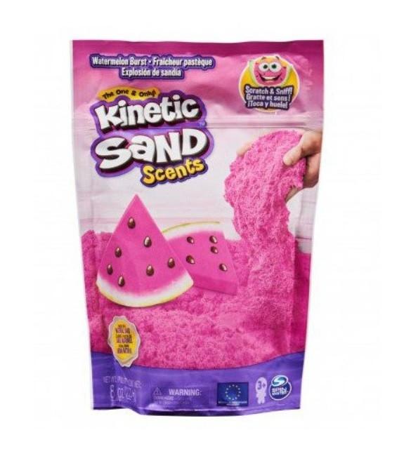 Piasek kinetyczny KINETIC SAND Smakowite zapachy, Watermelon (6053900/20124653)
