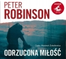 Odrzucona miłość. Audiobook Peter Robinson