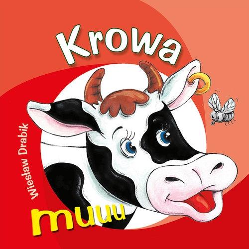 Krowa Drabik Wiesław