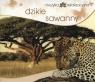 Muzyka relaksacyjna Dzikie sawanny