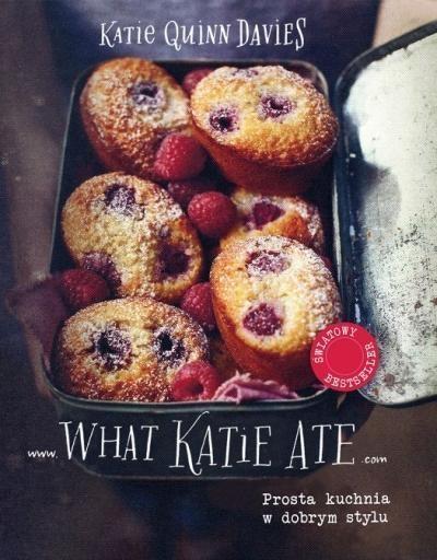 What Katie Ate. Davies Katie Quinn