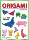 Origami. Zwierzęta