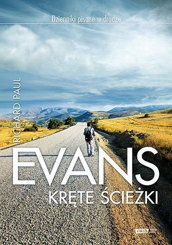 Kręte ścieżki Evans Richard Paul