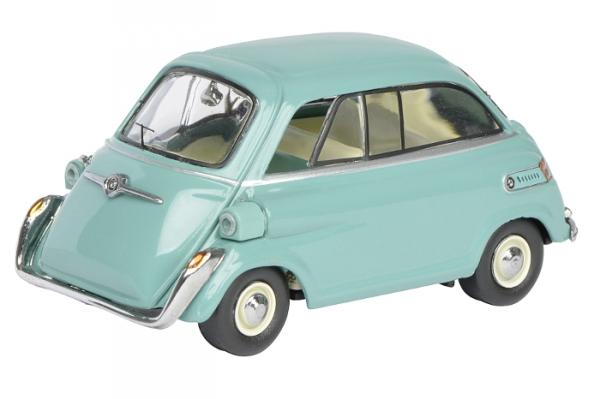 SCHUCO BMW 600 (turquoise) (450235500)