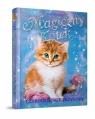 Magiczny Kotek Czarodziejskie przygody