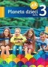 Planeta dzieci. Sześciolatek. Karty pracy. Część 3 praca zbiorowa